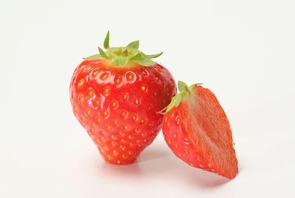 ägypten Erdbeeren